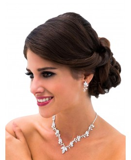 NS2-4188 Bridal Jewellery Set | G. Westerleigh