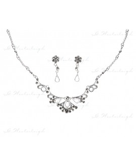 Necklace & Earrings - G. Westerleigh SR 3351