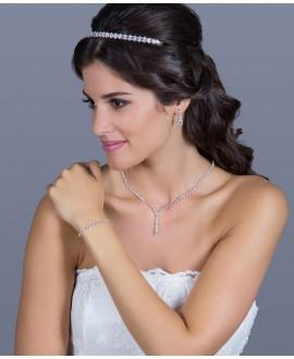 G. Westerleigh Bridal Bracelet BR0533