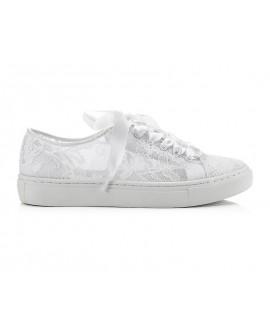 G. Westerleigh Bridal Sneaker Nadine