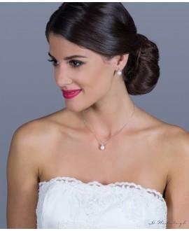 G. Westerleigh Bridal Jewellery Set K-00880