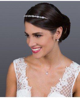 G. Westerleigh Bridal Jewellery Set DZ0139S