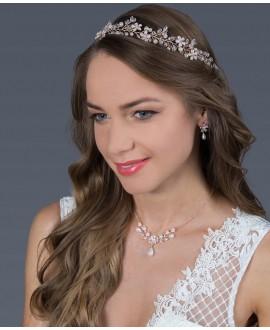 G. Westerleigh Bridal Jewellery Set SW0894RG