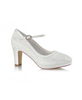 G. Westerleigh Wedding Shoes Alessia