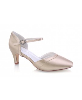 G. Westerleigh Wedding Shoes Mona