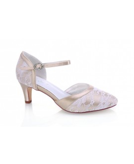 G. Westerleigh Wedding Shoes Monica