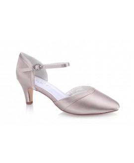 G. Westerleigh Wedding Shoes Rosa