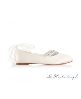 G.Westerleigh Bridal Shoes Jenny