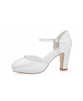 G.Westerleigh Bridal Shoes Gabrielle