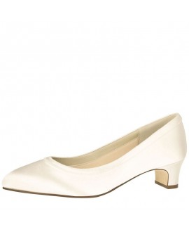 Rainbow Club Wedding Shoes Gisele (+Fit)