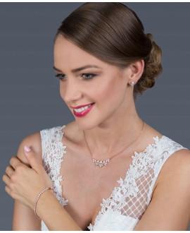 G. Westerleigh Bridal Bracelet H1317RG
