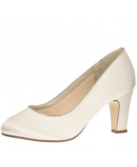 Rainbow Club Wedding Shoes Hailey (+Fit)