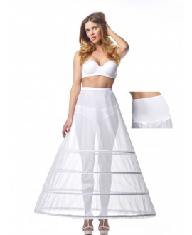 Poirier Petticoat 4-335J