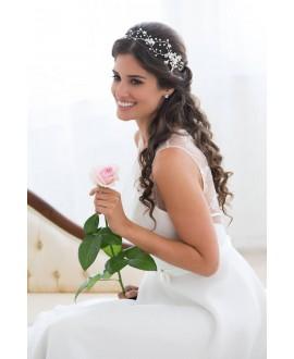 G. Westerleigh Bridal Hair vine HS-J2683S