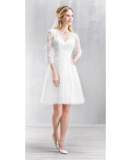 Wedding dress Abu Dhabi, Emmerling