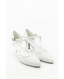 Jasmine Bridal Shoes | G.Westerleigh