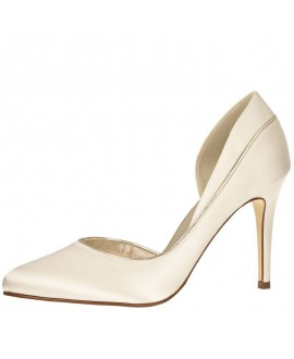 Rainbow Club Wedding shoe Joanne