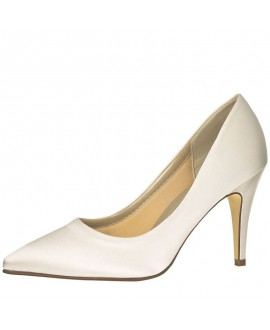 Rainbow Club Wedding shoe June