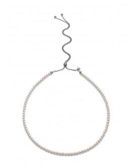 Nina | Bridal Necklace - Abrazi K1-4-650-SB