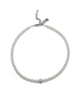 Nina | Bridal Necklace - Abrazi K1-6-650-MC