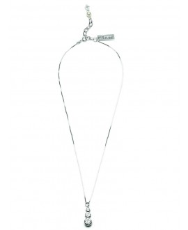 Sophia | Bridal Necklace - Abrazi KC-RND-S