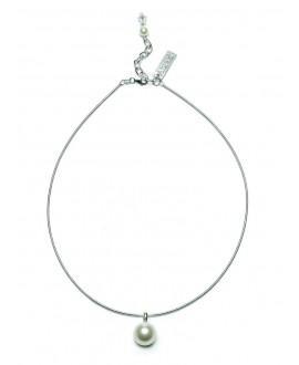 Nina | Bridal Necklace - Abrazi K1SP-12-650-OS