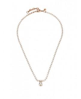 Abrazi Bridal Necklace KC-SO-K Rose