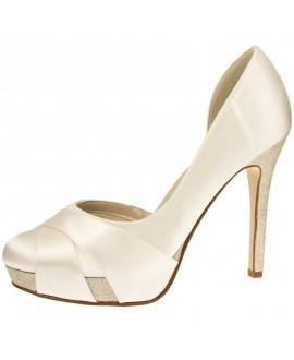 Rainbow Club Wedding shoe Kelis