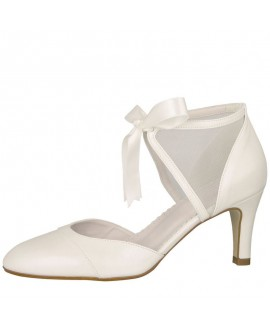 Fiarucci Bridal Wedding Shoes Kiara