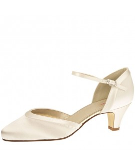 Rainbow Club Wedding shoe Letty