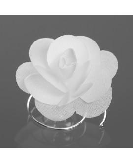 Beautiful flower curlies