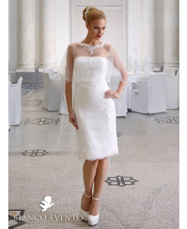 Wedding dress Magnolia, Bianco Evento