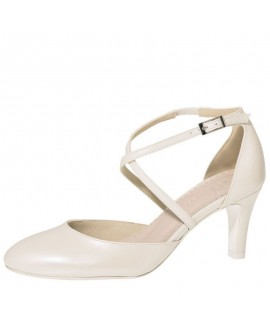 Fiarucci Bridal Wedding Shoes Merlinde