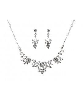 Necklace & Earrings - G. Westerleigh NS-J141A