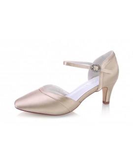 G. Westerleigh Mona Wedding Shoes