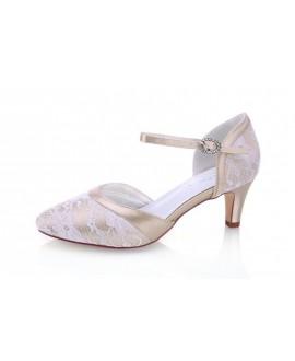 G. Westerleigh Monica Wedding Shoes