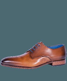 Mr. Fiarucci Wedding Shoes Carlos Brandy