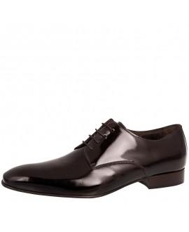 Mr. Fiarucci Wedding Shoes Nick Dark Brown