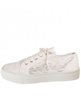Fiarucci Bridal Wedding Sneaker Nelli