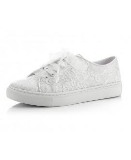 G. Westerleigh Bridal Sneaker Nicki
