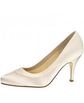Rainbow Club Wedding Shoes Nicole (+Fit)