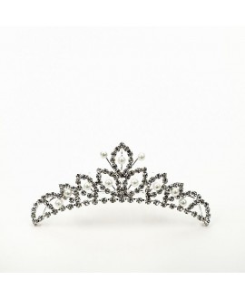 Noblesse 2248 hair comb with pearls