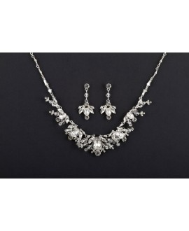 Necklace & Earrings - G. Westerleigh NV1174AH