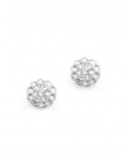 Abrazi Bridal Earrings O5-MC-SKT-6MM