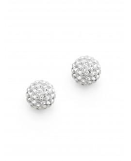 Abrazi Bridal Earrings O5-MC-SKT-8MM