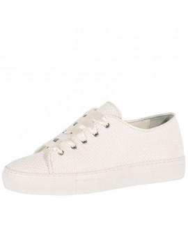 Fiarucci Bridal Wedding Sneaker Pammy