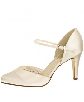 Rainbow Club Wedding Shoes Passionberry