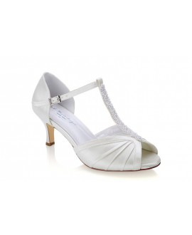 G.Westerleigh Bridal Shoes Perla