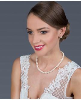G. Westerleigh Bridal Jewellery Set PNL2