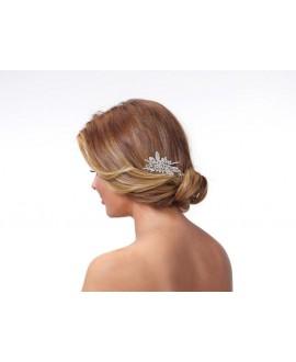 Hair Corsage BB-1577 Poirier